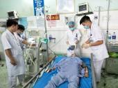 Lại một bệnh nhân không thể qua nguy kịch vì say nắng quá nặng