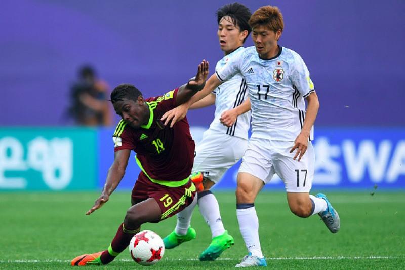 Đối thủ thắng vất vả Nhật Bản mơ vô địch U20 World Cup
