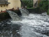 Hà Nội thu phí bảo vệ môi trường đối với nước thải công nghiệp