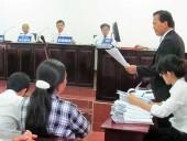 Kiến nghị bỏ quy định luật sư tố thân chủ