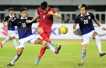 Đội tuyển Việt Nam cần làm gì để thắng đậm Campuchia