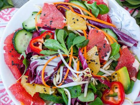 Chuyên gia dinh dưỡng chỉ 5 nguyên tắc cơ bản của ăn sạch