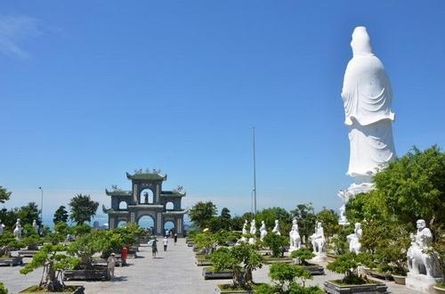 Điểm du lịch mới tại Đà Nẵng