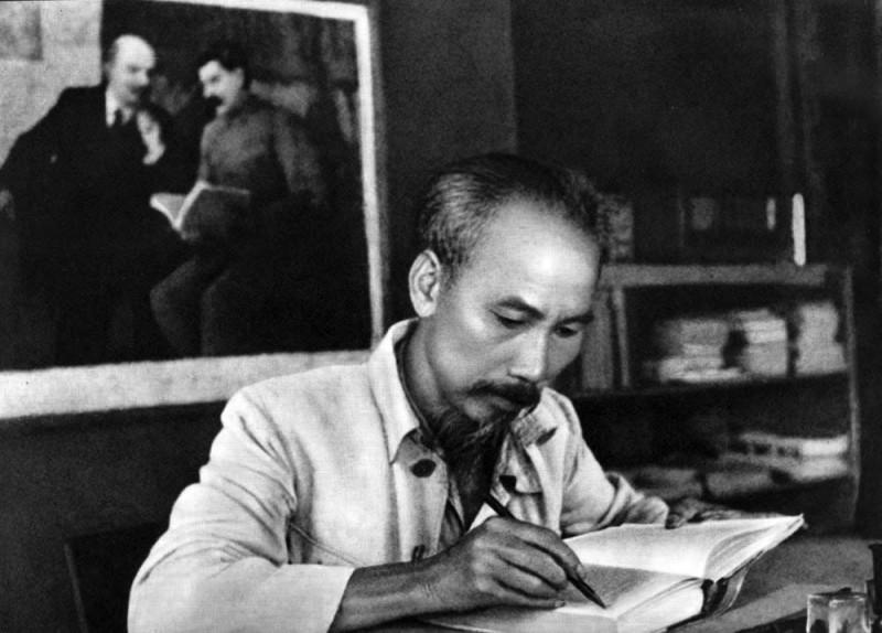 Người thầy của báo chí Cách mạng Việt Nam