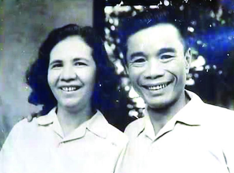 Nhà báo Lưu Qúy Kỳ và bài ký lay động lòng người