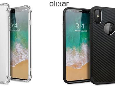 Ảnh hoàn chỉnh iPhone 8 lần đầu lộ diện cho thấy thiết kế hoàn toàn mới