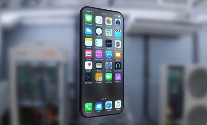 iPhone 8 có thể lùi ngày ra mắt vì Apple chưa quyết vị trí Touch ID?