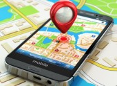 Lái xe lao thẳng xuống hồ vì tin vào dẫn đường của GPS