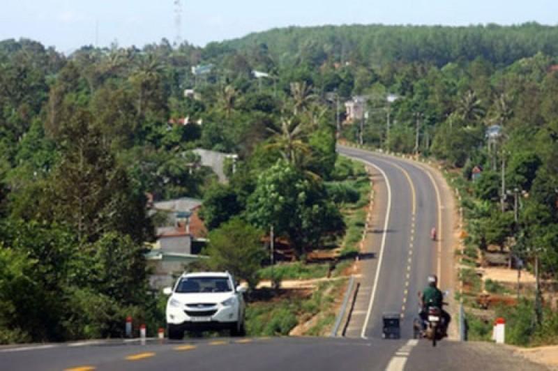 300 triệu USD giúp Việt Nam cải tạo đường, bảo vệ rừng