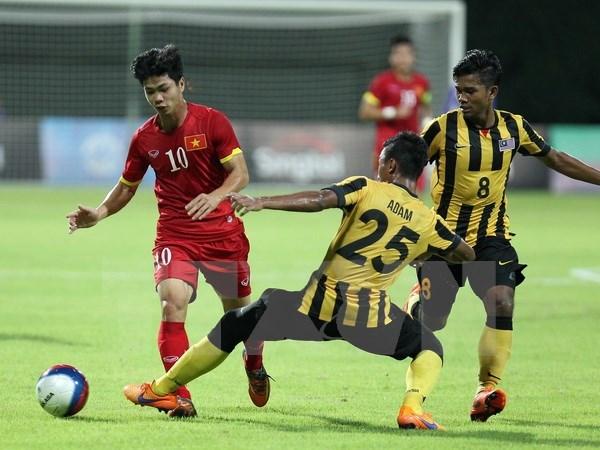 Ngày mai, VFF sẽ chính thức kiến nghị hành vi 'chơi xấu 'của Malaysia