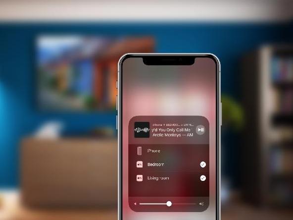 Khám phá 'vũ khí bí mật' của Apple trong iOS 11.4