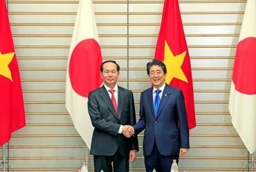 Truyền thông nêu bật hợp tác Việt Nam-Nhật Bản trong nhiều lĩnh vực