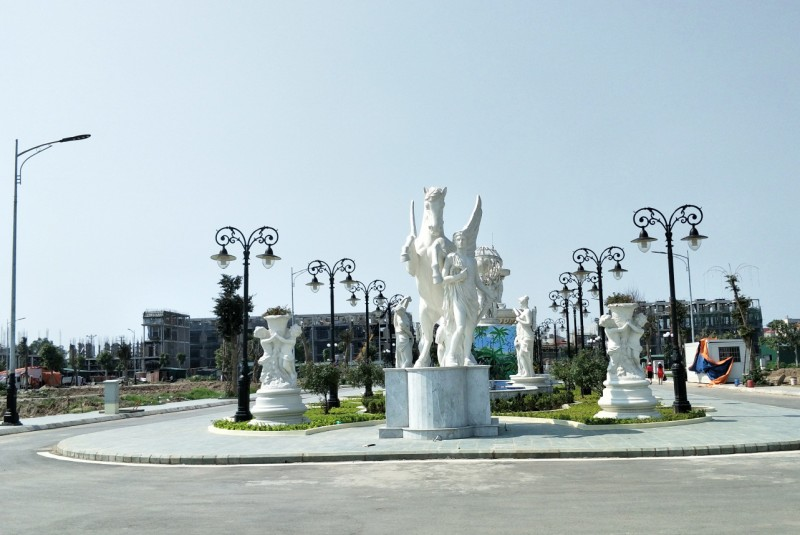 Huyện Gia Lâm: Xây dựng nông thôn mới hiện đại