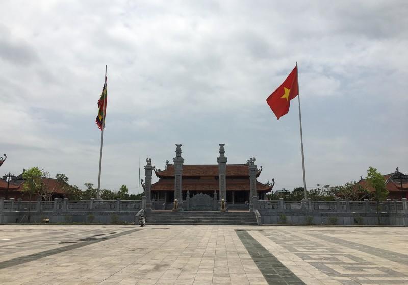 Đền Xương Giang: Nơi ghi dấu chiến thắng quân Minh