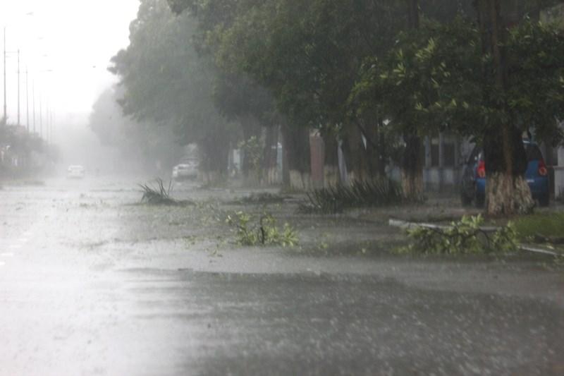 Tháng 6 sẽ có 1-2 cơn bão ảnh hưởng đến đất liền