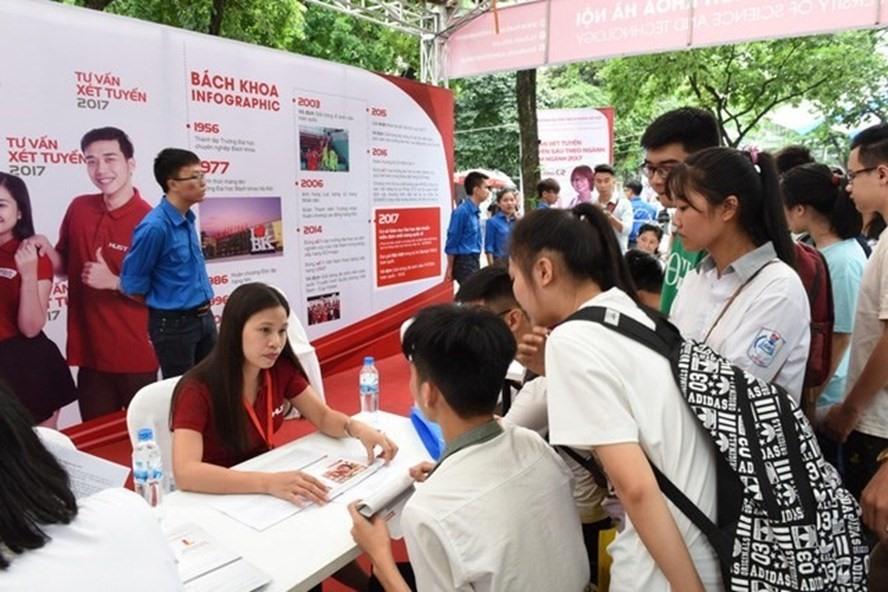Lần đầu tiên 3 trường đại học ở Việt Nam thí điểm cơ chế bỏ bộ chủ quản