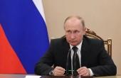 Tổng thống Vladimir Putin mời ông Kim Jong-un đến thăm Nga