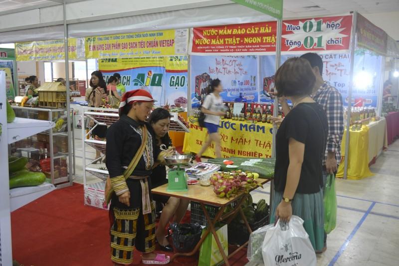 Bài toán phát triển nông sản Việt  Kỳ 1: Chuỗi liên kết đã thực sự liên kết?