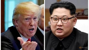 Cuộc gặp thượng đỉnh Triều Tiên - Mỹ bắt đầu lúc 9 giờ sáng 12-6