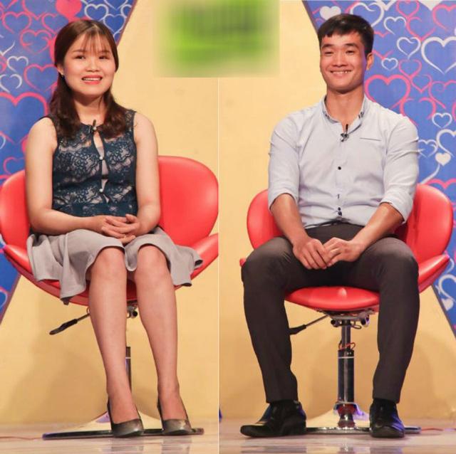 Chàng trai giống hệt cầu thủ Hà Đức Chinh gây 'sốt' chương trình hẹn hò
