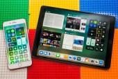 Danh sách các mẫu iPhone, iPad sẽ được cập nhật lên iOS 12
