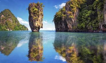 Hạ Long - một trong những vùng vịnh đẹp nhất thế giới