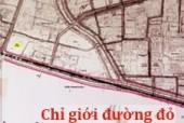 Duyệt chỉ giới đường đỏ đoạn từ Khu đô thị Đồng Tàu đến đường Tam Trinh