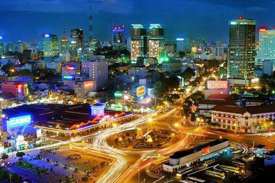 Tăng trưởng kinh tế Việt Nam có thể đạt 6,8% trong năm 2018