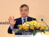 'Không thể bàng quan với 4 vấn đề nổi cộm của kinh tế Việt Nam'