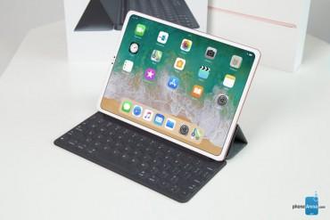 iPad có viền siêu mỏng trông sẽ như thế này