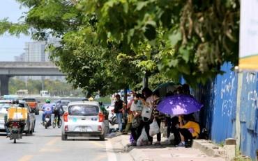 Hà Nội: Nắng nóng nhưng chất lượng không khí vẫn được cải thiện