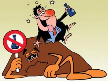 Cách tăng khả năng đề kháng khi uống bia, rượu