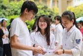 Chi tiết lịch thi THPT quốc gia 2018 và điều kiện để xét tốt nghiệp