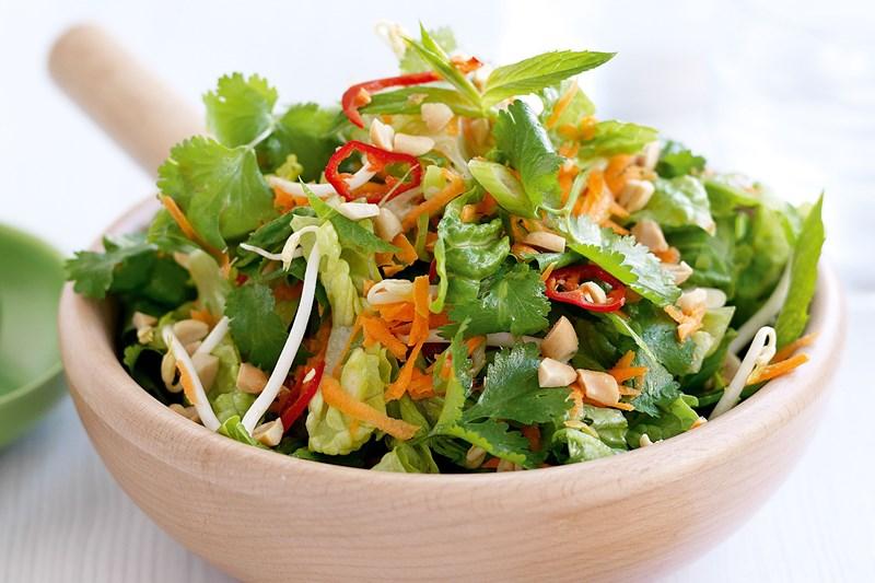 Những loại thực phẩm có lợi và thực phẩm có hại