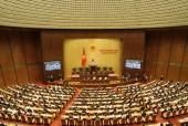Kỳ họp thứ 5 Quốc hội Khóa XIV: Đẩy mạnh tự chủ đại học