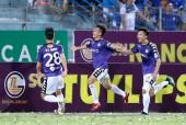 Thắng đậm Than Quảng Ninh, Hà Nội vô địch tuyệt đối ở lượt đi