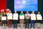 Hội Nhà báo thành phố Hà Nội: Thực hiện tốt công tác tuyên truyền