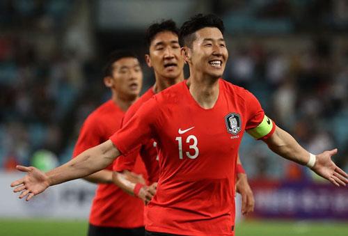 Thụy Điển – Hàn Quốc: Chờ Hàn Quốc gây bất ngờ