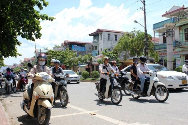 Điều kiện khí tượng ảnh hướng lớn đến chất lượng không khí Thủ đô