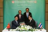 Ngân hàng Thái Lan hỗ trợ phát triển DNNVV ở Việt Nam