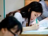 Sẵn sàng cho kỳ thi trung học phổ thông quốc gia 2018