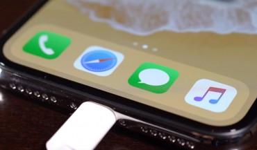 Apple cân nhắc việc không trang bị cổng kết nối cho iPhone X
