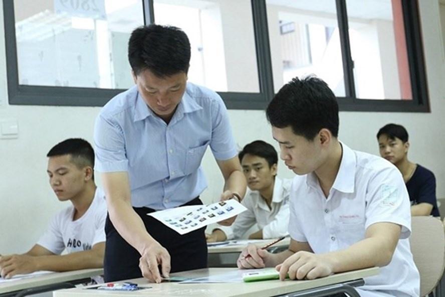 Hơn 925.000 'Rồng vàng' bước vào kỳ thi THPT Quốc gia 2018