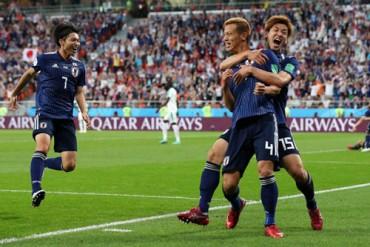 Đại diện nào ở châu Á sẽ giành quyền vào vòng 1/8 World Cup 2018?