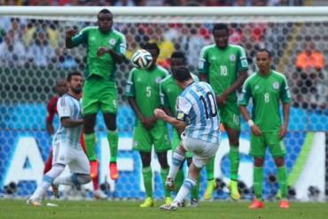 Argentina – Nigeria: Chờ điều kỳ diệu xảy ra