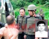 'Trùm' ma túy khét tiếng bị bắt ở Lóng Luông nguy hiểm thế nào?