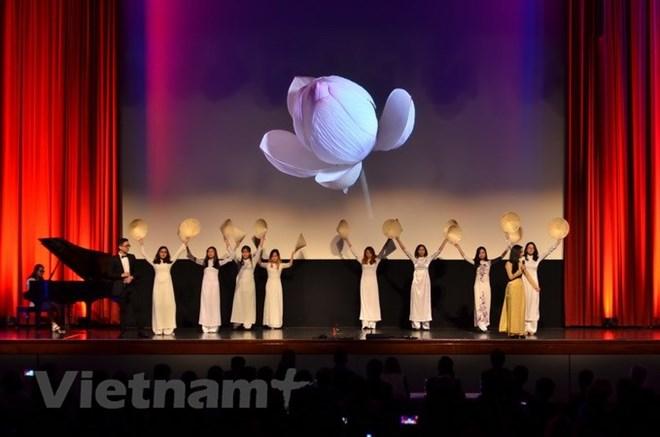 Lễ hội âm nhạc mang đậm dấu ấn tuổi trẻ Việt Nam tại Australia