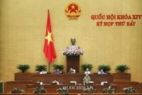 Các Bộ trưởng hứa sẽ tiếp tục giải quyết các vấn đề nóng