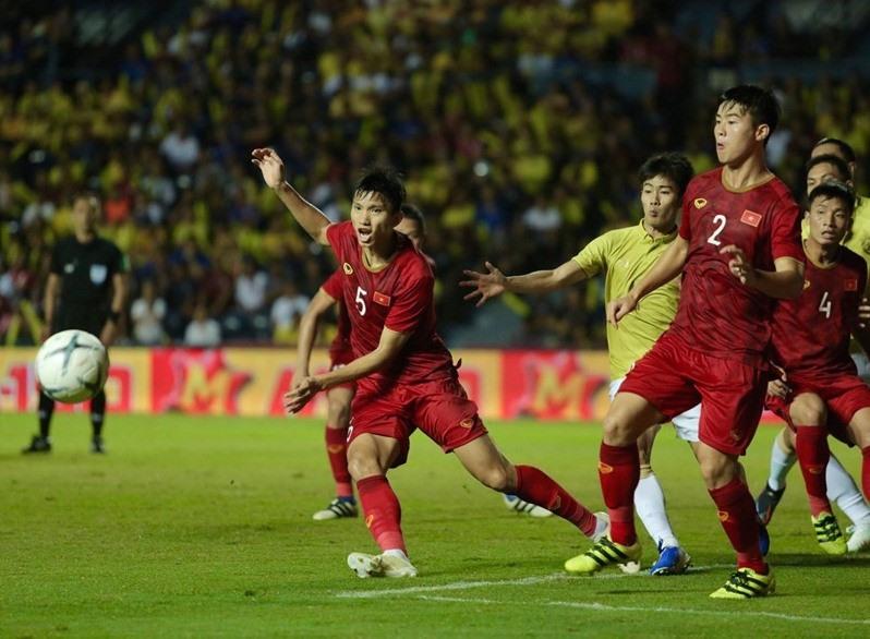 Nếu thua Curacao, lợi thế của Việt Nam ở vòng loại World Cup 2022 có bị ảnh hưởng?