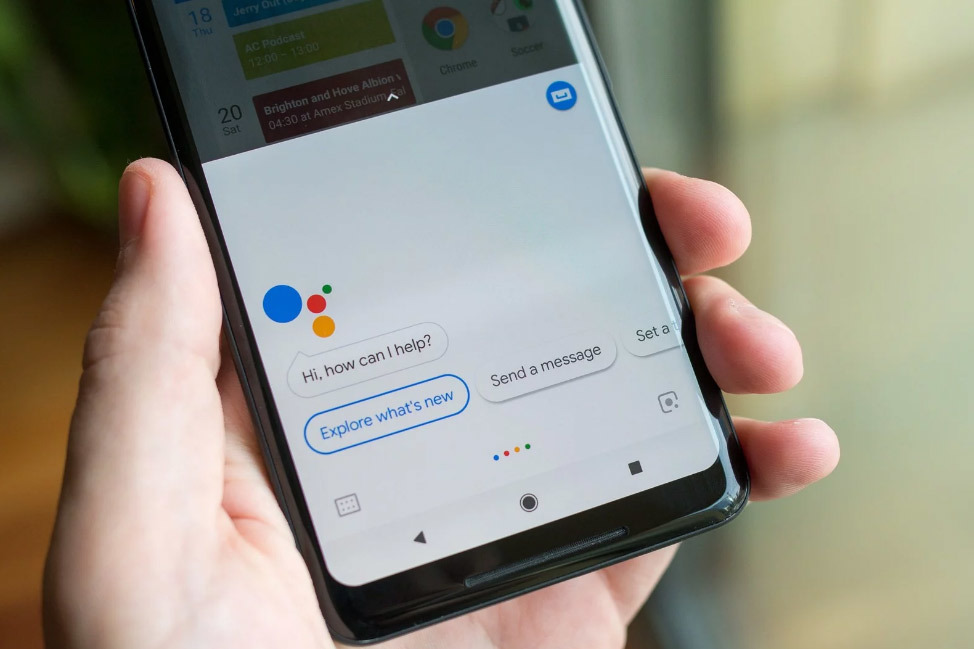 cach tat tro ly ao google assistant tren android